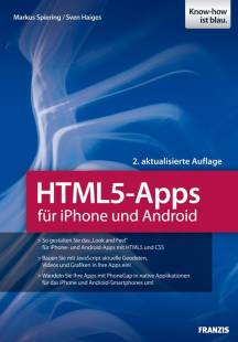 html5 apps fur iphone und android pdf