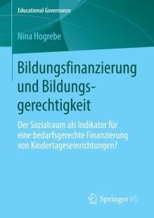 bildungsfinanzierung und bildungsgerechtigkeit pdf
