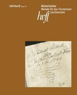 jahrbuch des historischen vereins fur das furstentum liechtenstein band 112 pdf