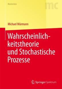 wahrscheinlichkeitstheorie und stochastische prozesse pdf