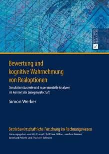 bewertung und kognitive wahrnehmung von realoptionen pdf