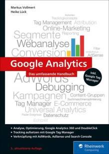 google analytics pdf