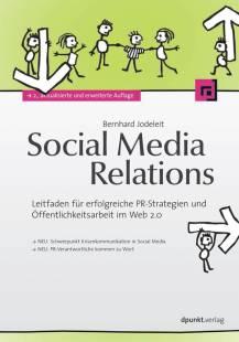 social media relations pdf