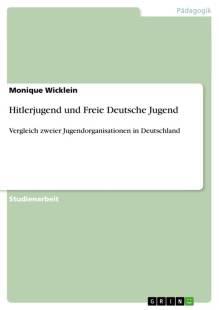 hitlerjugend und freie deutsche jugend pdf