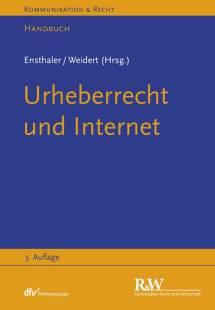 urheberrecht und internet pdf