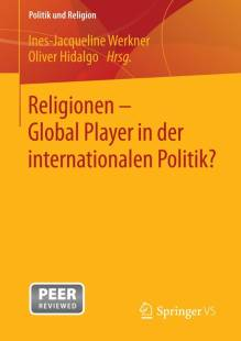 religionen global player in der internationalen politik