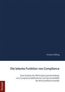 die latente funktion von compliance pdf