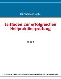 leitfaden zur erfolgreichen heilpraktikerprufung pdf