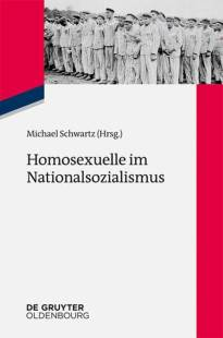 homosexuelle im nationalsozialismus pdf