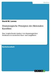 dramaturgische prinzipien des fiktionalen kurzfilms pdf