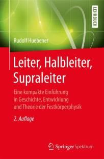 leiter halbleiter supraleiter pdf
