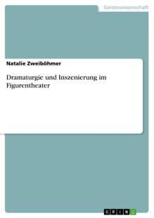 dramaturgie und inszenierung im figurentheater pdf