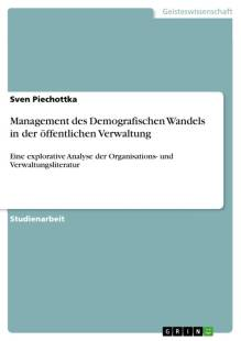 management des demografischen wandels in der offentlichen verwaltung pdf