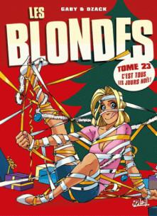les blondes t23 c est tous les jours noel pdf