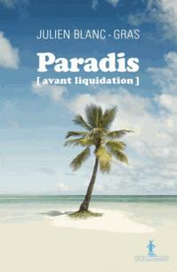 paradis avant liquidation pdf