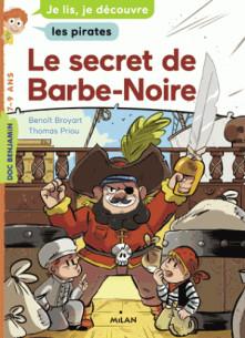 le secret de barbe noire pdf