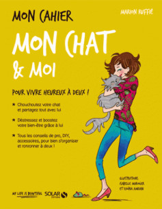 mon cahier mon chat and moi