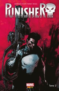 punisher all new all different t02 operation condor fin de partie
