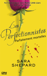 les perfectionnistes tome 2