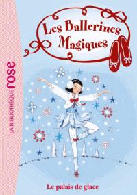 les ballerines magiques 19 le palais de glace pdf