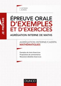 epreuve orale d exemples et d exercices agregation interne caerpa mathematiques pdf