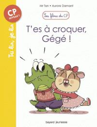 les filous du cp tome 07 t es a croquer gege pdf