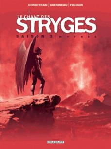 le chant des stryges t18 mythes pdf