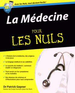 la medecine pour les nuls pdf