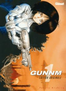 gunnm edition originale tome 01 pdf