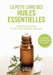 huiles essentielles pdf