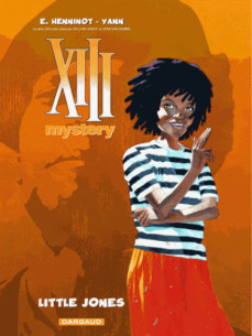 xiii mystery tome 3 pdf