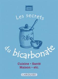 les secrets du bicarbonate 50 usages incontournables pdf