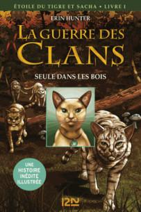la guerre des clans etoile du tigre et sacha cycle iii tome 1 pdf
