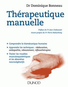 therapeutique manuelle pdf