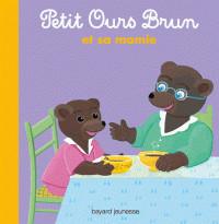 petit ours brun et sa mamie pdf