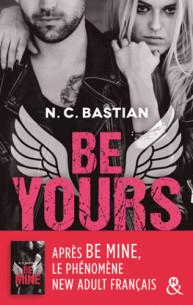 be yours la suite de be mine le phenomene new adult francais pdf