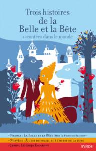 trois histoires de la belle et bete racontees dans le monde pdf