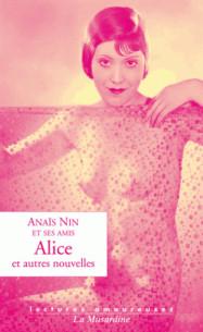 alice et autres nouvelles pdf