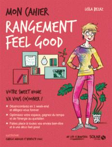 mon cahier rangement feel good pdf