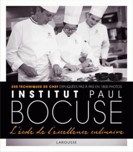 institut bocuse l ecole de l excellence culinaire pdf
