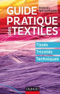 guide pratique des textiles tisses tricotes techniques pdf