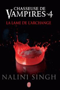chasseuse de vampires tome 4 pdf