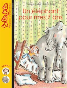un elephant pour mes sept ans pdf