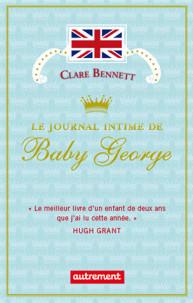 le journal intime de baby george pdf
