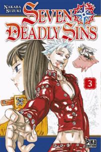 seven deadly sins t03 pdf