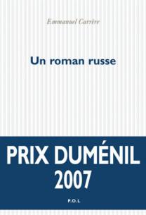 un roman russe pdf