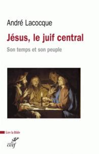 jesus le juif central son temps et son peuple pdf