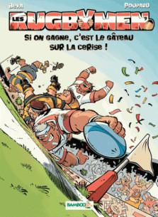 les rugbymen tome 9 pdf