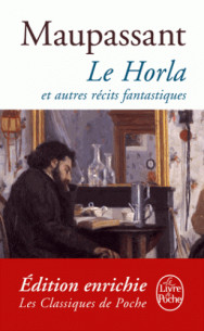 le horla et autres recits fantastiques pdf
