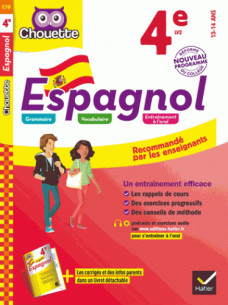 espagnol 4e lv2 2e annee a1 vers a2 pdf
